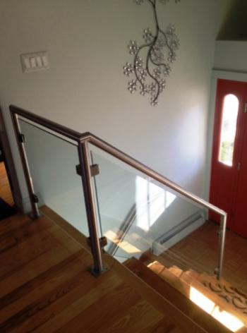 Gl Handrail Systems