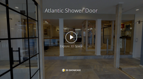 3D Virtual Showroom Tour